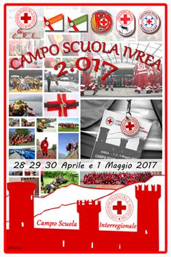 Campo Scuola Ivrea 2.017