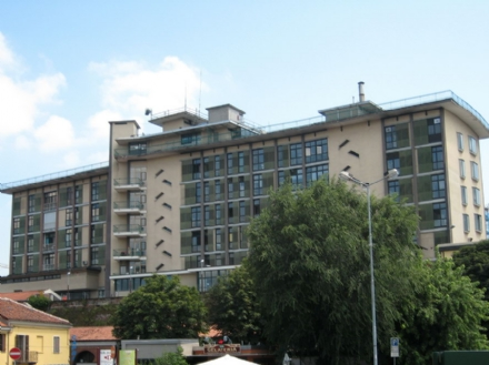 Ospedale di Ivrea