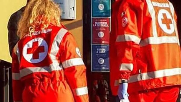 """Ivrea, """"Croce Rossa per Te"""" compie un anno: Pronti alla nuova fase pandemica"""
