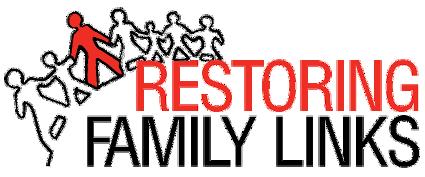 Logo Restoring Family Link