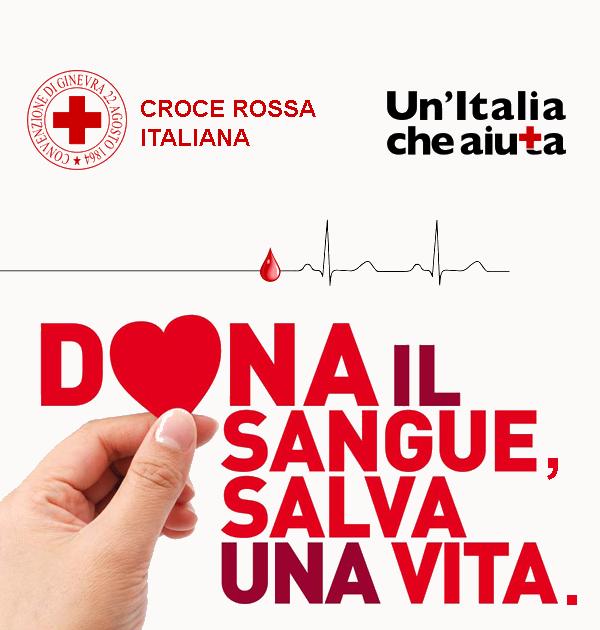 Dona i Sangue, Salva una Vita