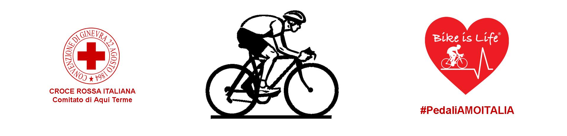 Croce Rossa in Bici. 7 Principi per 200 km: Torino-Solferino 2021