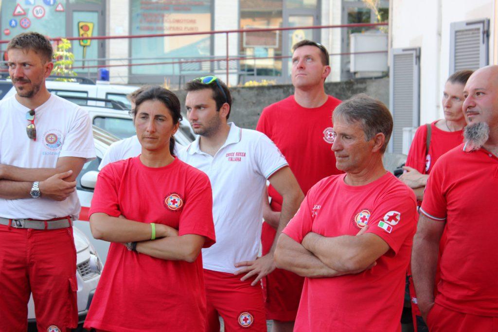 """Inaugurazione Scuola Nazionale OPSA Acque Vive """"Stelvio Gremmo"""""""